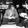 Lluisa Peña entrevista a John Lenon i Yoko Ono.