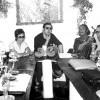 Montserrat Minobis entrevista per Ràdio Popular de Figueres a Salvador Dalí a la seva residència de Port Lligat. Cadaqués, Juliol de 1970.